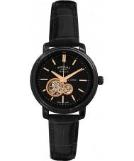 Rotary GS90502-04 メンズレORIGINALESジュラ自動時計
