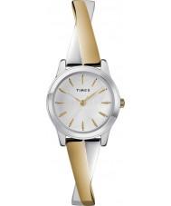 Timex TW2R98600 レディースシティウォッチ