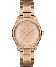 Armani Exchange AX5442 レディースは、腕時計をドレス