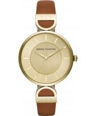 Armani Exchange AX5324 レディースドレス時計