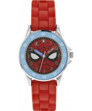 Disney SMH9000 ボーイズスパイダーマン腕時計