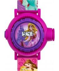 Disney PN1417 女の子のプリンセスの腕時計