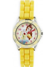 Disney PN9004 女の子のプリンセスの腕時計