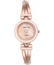 Anne Klein AK-N2622LPRG レディースリン時計