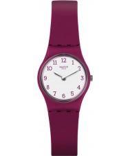 Swatch LR130 レディースレッドル時計