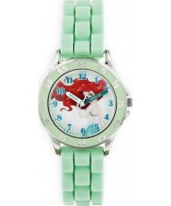 Disney PN9007 女の子のプリンセスの腕時計