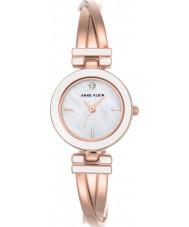 Anne Klein AK-N2622WTRG レディースリン時計