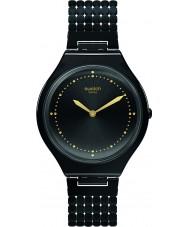 Swatch SVOB103GB レディーススケンガラの腕時計