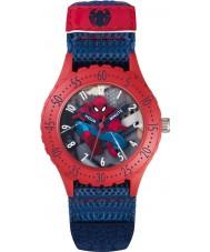 Disney SPD3495 ボーイズスパイダーマン腕時計