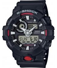 Casio GA-700-1AER メンズG-SHOCK腕時計