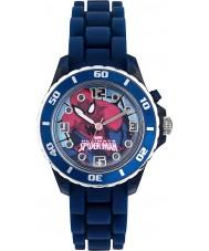 Disney SPD3415 ボーイズスパイダーマン腕時計