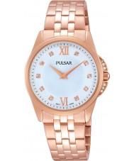 Pulsar PM2180X1 レディースドレス時計